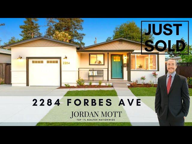 2284 Forbes Ave Santa Clara, CA 95050 | Jordan Mott