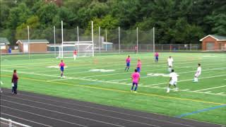 MFC v  Woodbridge Strikers Sunday, game 2a MP4