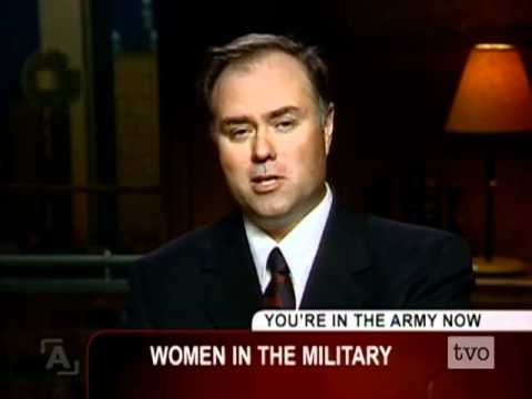 Week of War: Women in the Military