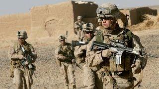 US Marine Corps - Semper Fidelis