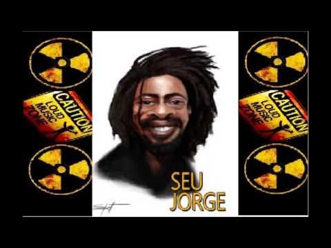 SEU JORGE- PERFIL