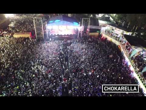 Chokarella #Randevou: Lil Wayne & Chris Brown En Haiti