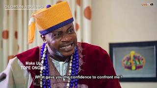 Olorun Adugbo Yoruba Movie Teaser Now Showing On ApataTV+