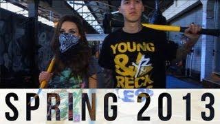 Reckless Spring 2013