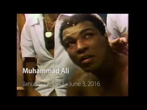 Muhammad Ali vs. Joe Frazier - Thrilla in Manilla, last round [Restored][60p]