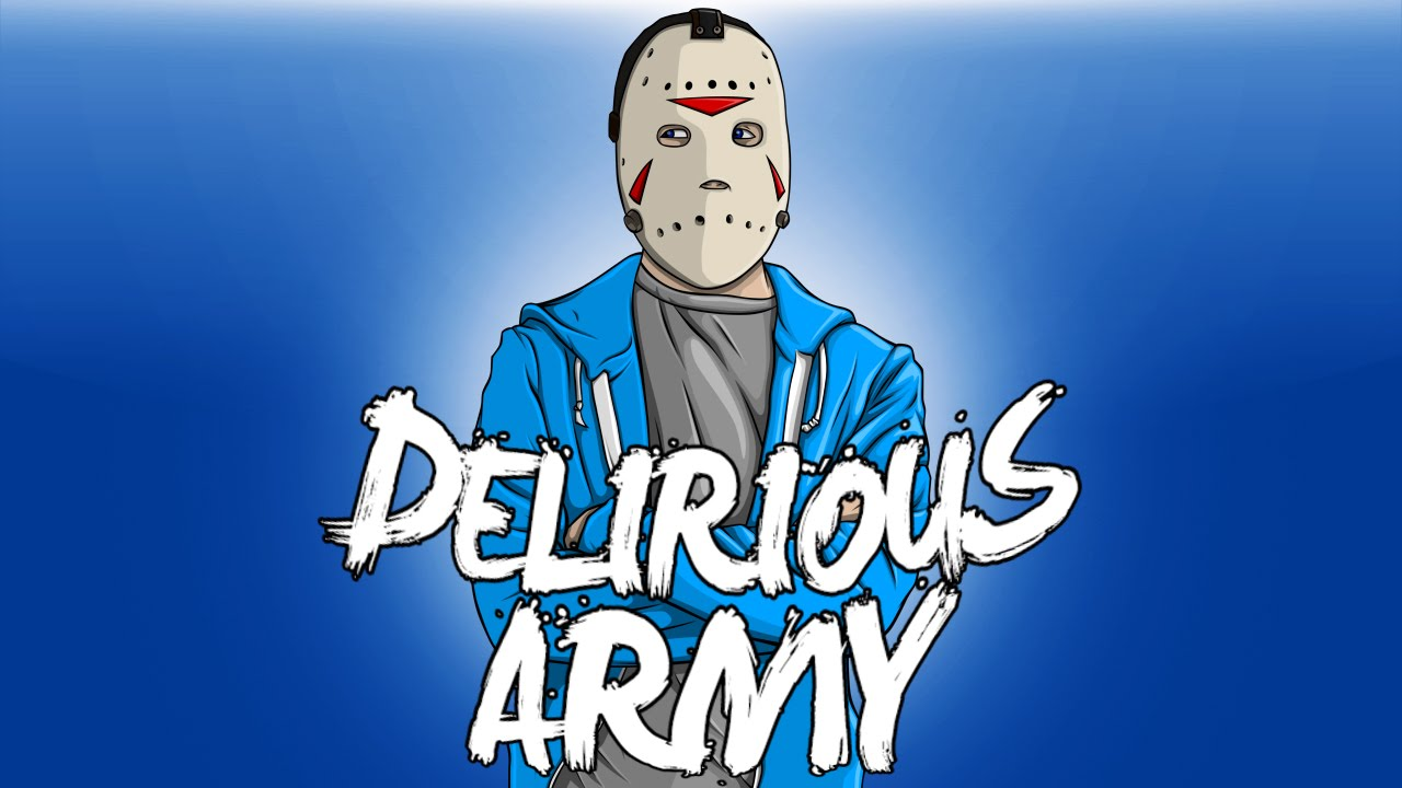 DELIRIOUS ARMY!!!! Fan Pictures! - YouTube H20 Delirious
