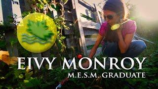 M.E.S.M. Alumni Profile: Eivy Monroy
