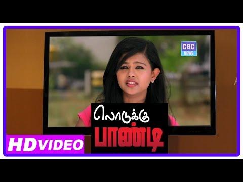 Lodukku Pandi Tamil Movie | Scenes | MGR Studio Manager Passed Away | Karunas