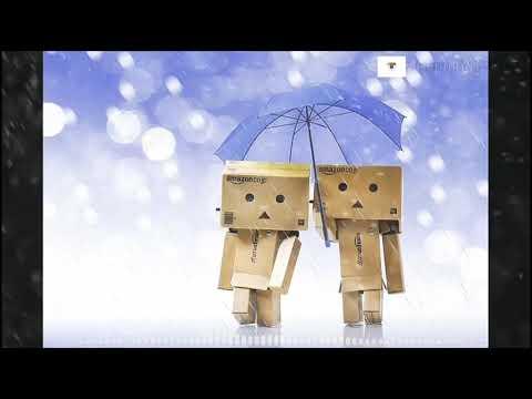Oh Angin Bisikan Padanya Ku Cinta Dia ( Julians Pra ) Versi Boneka Danbo