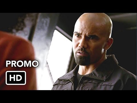 "S.W.A.T. 3x10 Promo ""Monster"" (HD)"