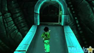 Beyond Good and Evil HD Walkthrough 40 - The Moon Transmitter Part 3