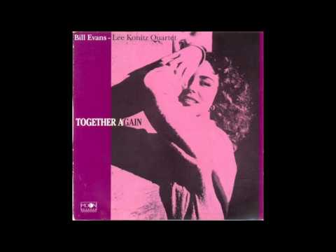 Bill Evans & Lee Konitz - Together Again (1965 Album)