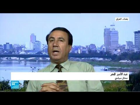 ما الهوامش المتاحة للصدر لتشكيل حكومة في العراق؟  - نشر قبل 2 ساعة