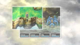 Dragon Quest VI: Realms of Revelation (DS) Trailer