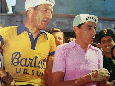 L'histoire du cyclisme - Tour de France - Documentaire