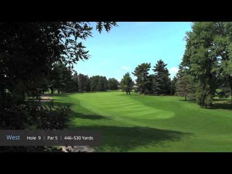 West 9, Ottawa Hunt & Golf Club
