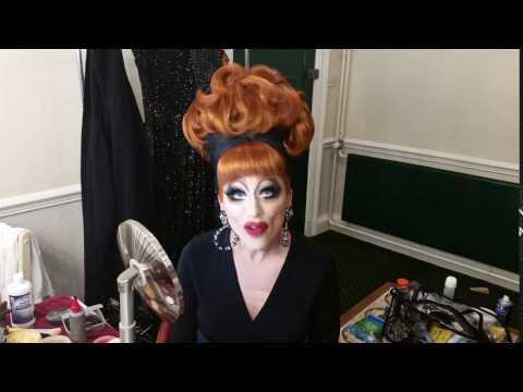 Bianca Del Rio&39;s NOT TODAY SATAN Comedy Show