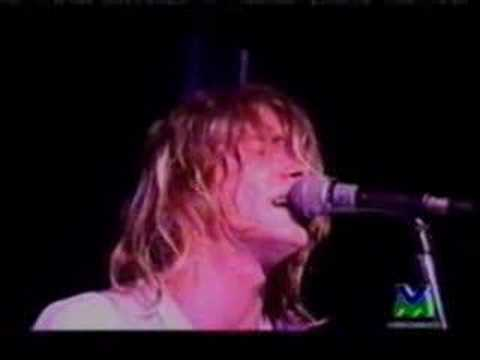 Come as you are nirvana live