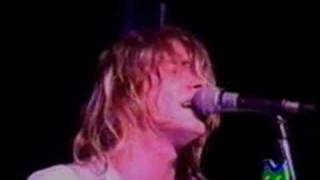 Nirvana - Come As You Are.