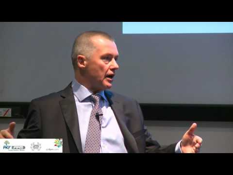 Willie Walsh - A Lesson In Crisis Management