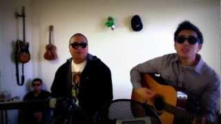 Chris Rene - Trouble (Cover)