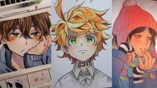 Art from tiktok #30✨🎨