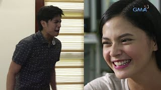All Access in 'Kambal, Karibal': Miguel Tanfelix takes on the Sapi Challenge | GMA One
