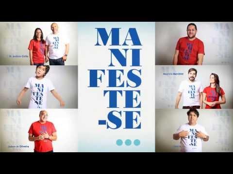 """Campanha """"Manifeste-se"""" em pról da Pra. Gisela Mattos"""