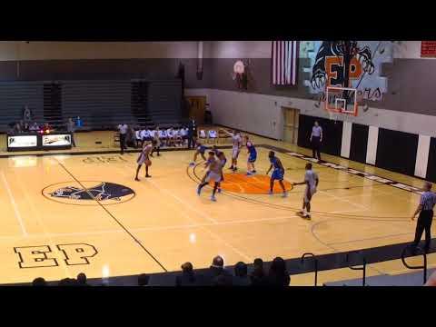 Feb. 15 - Central Penn College Knights Men's Basketball: Bryant & Stratton v Central Penn - 1 of 3