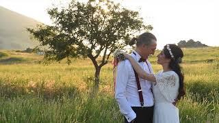 Nurkan ve Alpay wedding clip