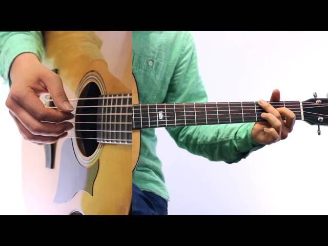 [그랩더기타] Wonderful Tonight - Eric Clapton (에릭 클랩튼) [Guitar Tutorial|기타 강좌]