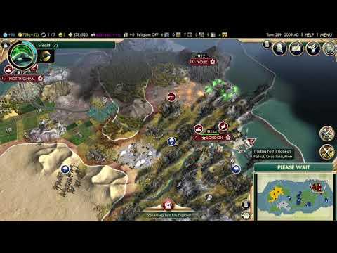 Sid Meier's Civilization V #13 |