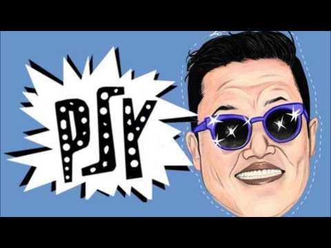 GENTLEMAN - PSY mp3