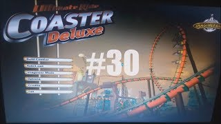 Ultimate Ride Coaster Deluxe: Ride Showcase #30 - Spider-Man
