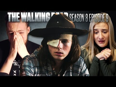 "Fans React To The Walking Dead: Season 8, Episode 9: ""Honor"""