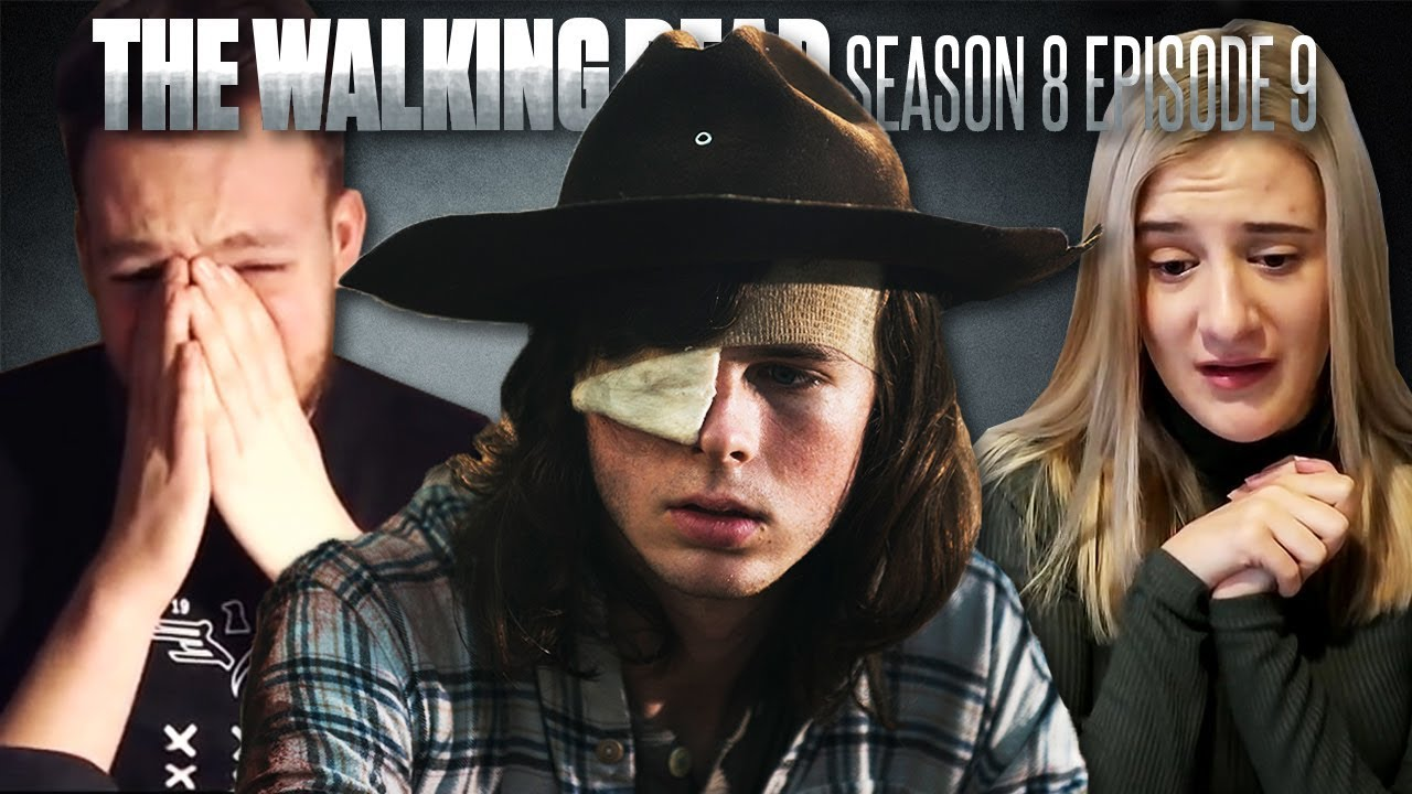 "Download Fans React To The Walking Dead: Season 8, Episode 9: ""Honor"""