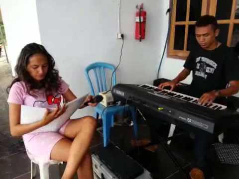 Sayang(Mitha Talahatu)-Putry Moruk