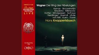 Siegfried WWV 86c Act II Act II Scene 3 Heiss Ward Mir Von Der Harten Last Siegfried