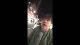 【大乱闘】関東連合幹部VS新小岩チンピラ軍団【喧嘩】◆前編◆