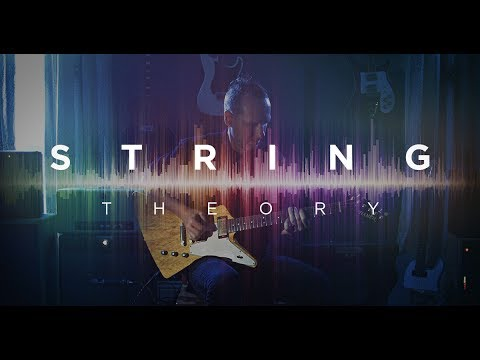 Ernie Ball: String Theory featuring Tom Dumont