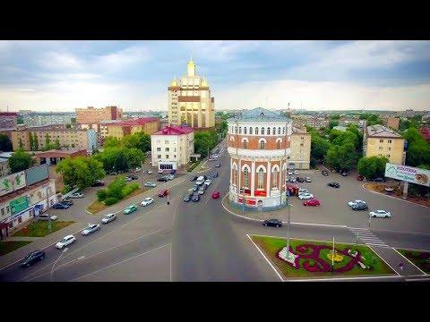 Orenburg - the Steppe Palmyra./ Оренбург - Степная Пальмира.