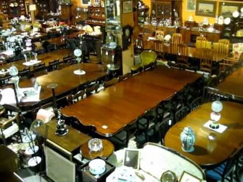 Antiques and Fine Furniture