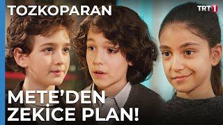 Mete'den Zekice Plan - Tozkoparan 17. Bölüm