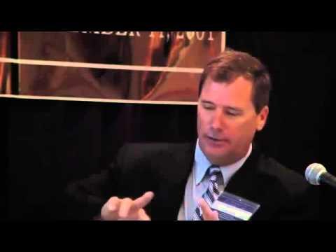 11 septembre 2001 WTC 9/11 - Toronto Hearings on 9/11 Jonathan Cole [SD - VO]
