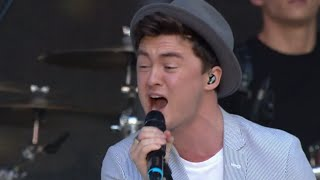 Rixton - Me & My Broken Heart (Summertime Ball 2014)