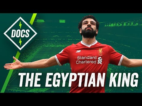 MO SALAH: Why everyone is talking about the Egyptian Messi ► Documentary