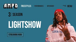 Lightshow - Freestyle | AMPD
