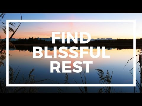 Just Be: Guided Meditation for Peaceful and Deep Relaxation & Self-Healing