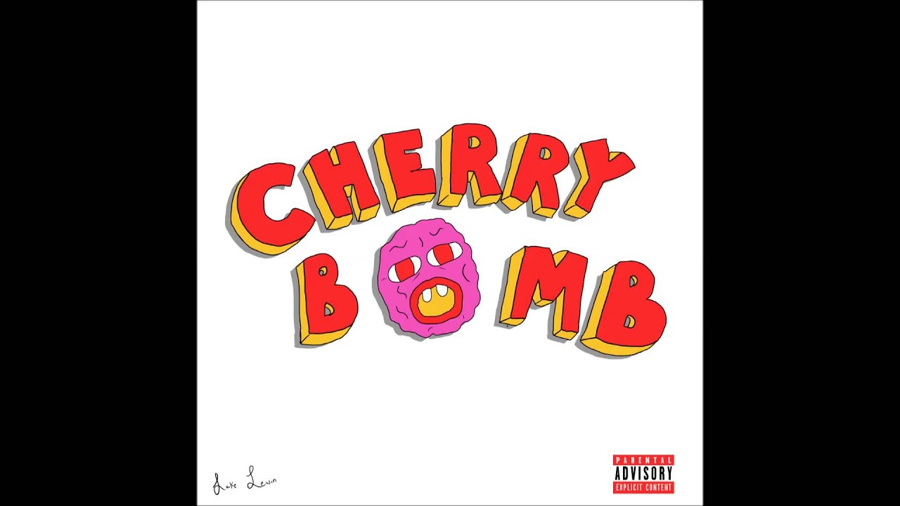 Tyler The Creator Cherry Bomb Type Beat Mad Prod By Hector