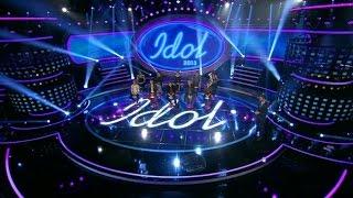 Se vem som fick lämna tredje fredagsfinalen av Idol 2013 - Idol Sverige (TV4)